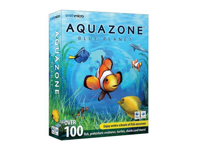 SmithMicro Aquazone Blue Planet