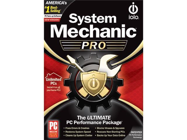 download iolo system mechanic professional