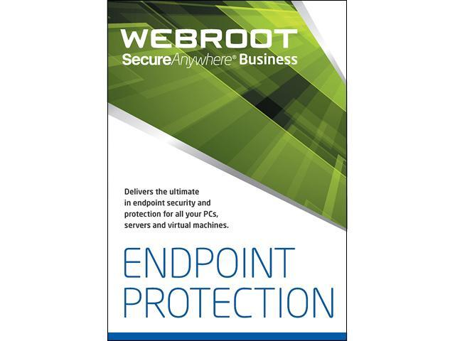 Endpoint Protection For Business - 25 Seats - License Download