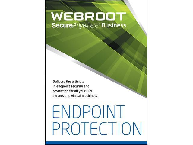 Endpoint Protection For Business - 100 Seats - License Download