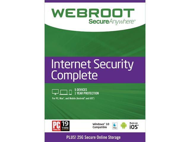 The latest version of Webroot SecureAnywhere Antivirus Free Trial is now available to download on your PC and get maximum protection with its integrated powerful tools. The new antivirus from Webroot SecureAnywhere offers cloud-based security against several known and unknown threats.