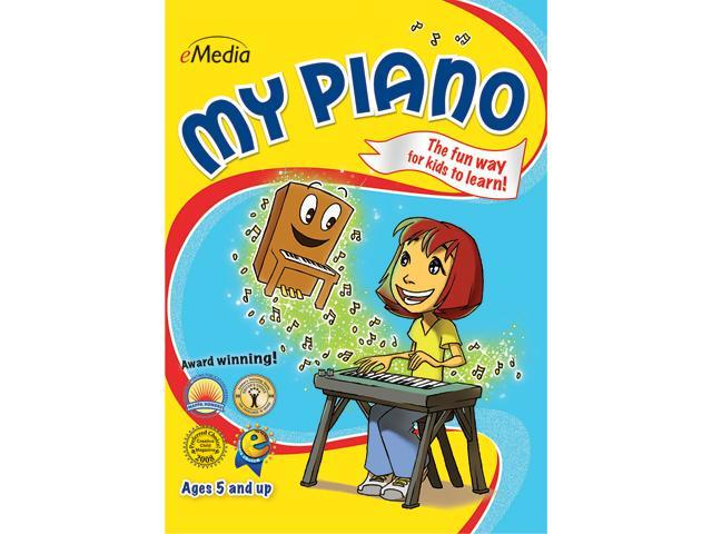 eMedia My Piano (Mac) - Download