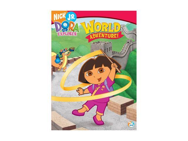 Dora The Explorer: World Adventure PC Game