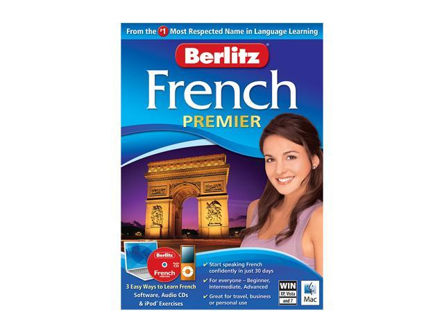 Berlitz French Premier Review - Pros, Cons and Verdict