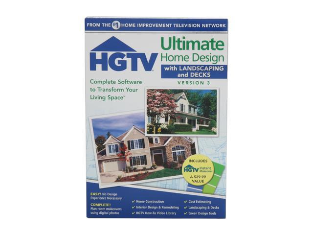 nova development hgtv ultimate home design with landscape