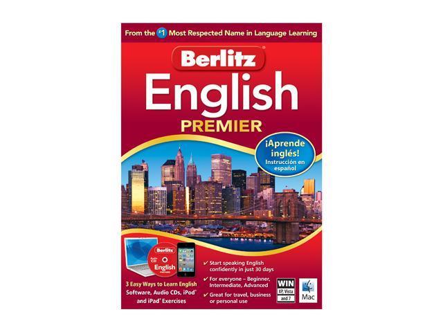 Nova Development Berlitz English Premier