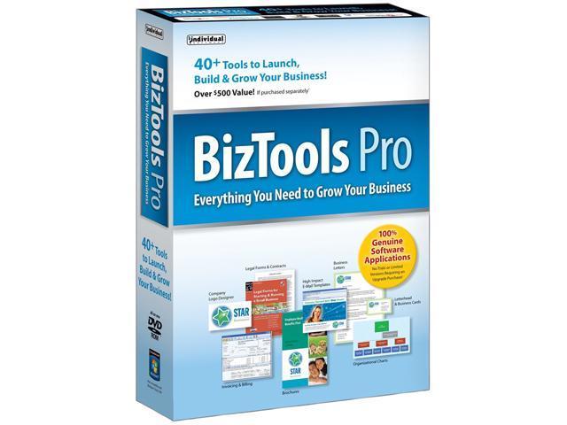 Individual Software BizTools Pro