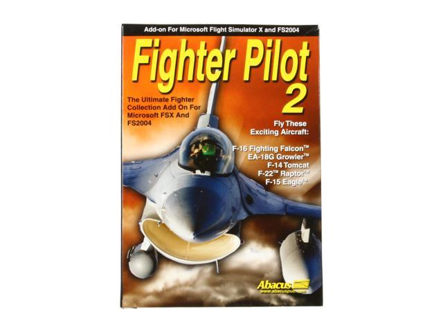 Fighter Pilot 2 PC Game Abacus