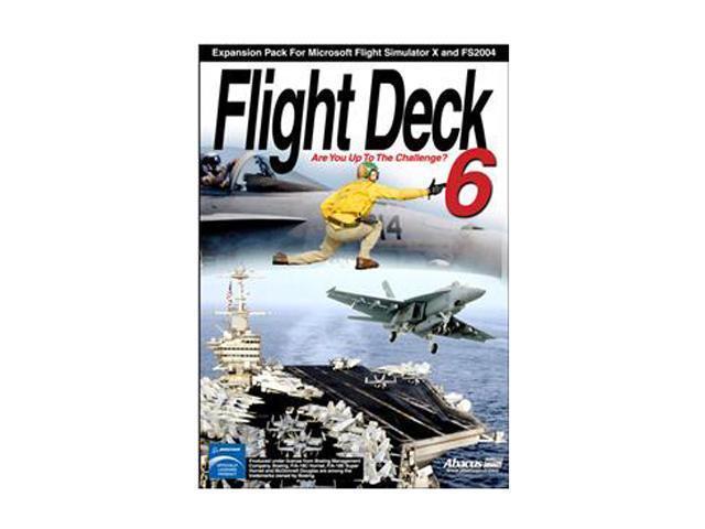 Flight Deck 6 PC Game