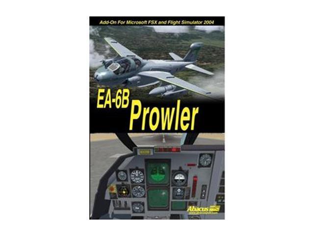 EA-6B Prowler PC Game