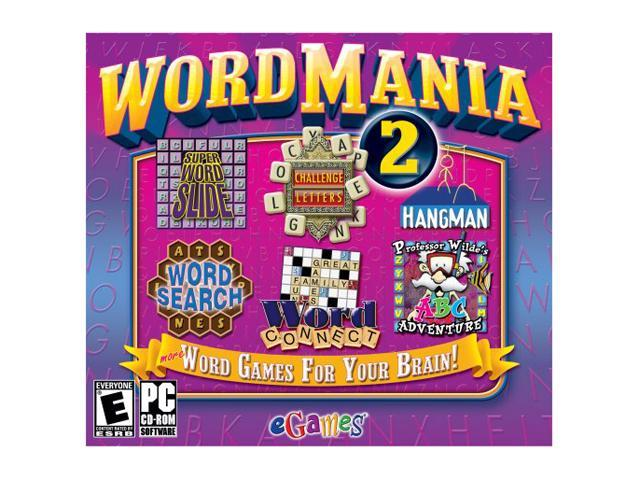 Word Mania 2 PC Game