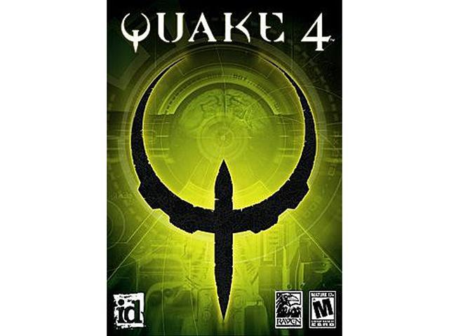 Quake 4 - Mac Game