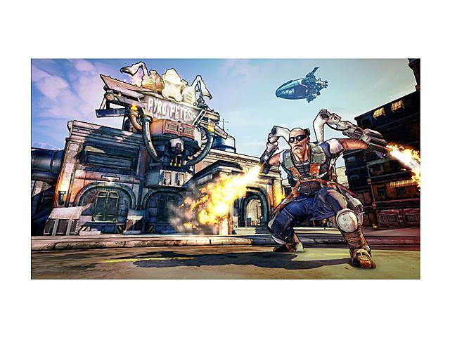 Borderlands 2: Game of the Year Edition for Mac [Online Game Code]
