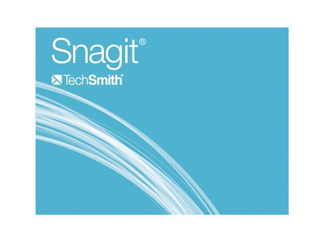 TechSmith Snagit 10