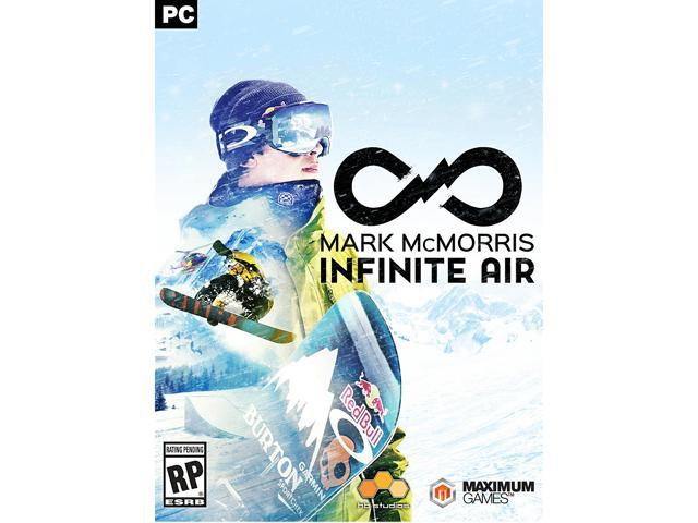 Infinite Air with Mark McMorris - PC