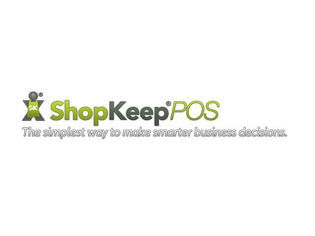 ShopKeep Pos Software 12month Pre-paid Subscription Plus 1 Month Free