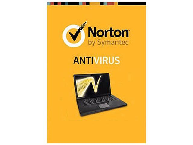 Symantec Norton AntiVirus 2013 Academic - 1 PC Download