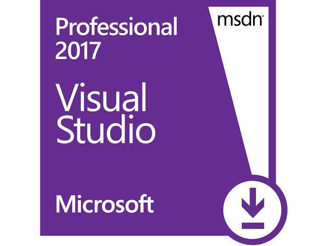 Microsoft Visual Studio Professional with MSDN - License & software assurance - 1 user - Microsoft Qualified - MOLP: Open Business - Win - All Languages
