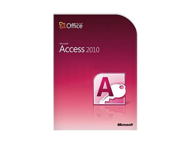Office Access 2010 - Download