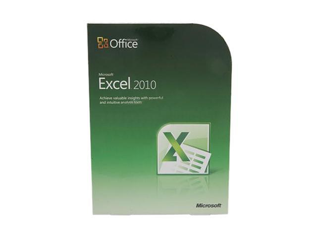 Microsoft Office Office Excel 2010 - Download