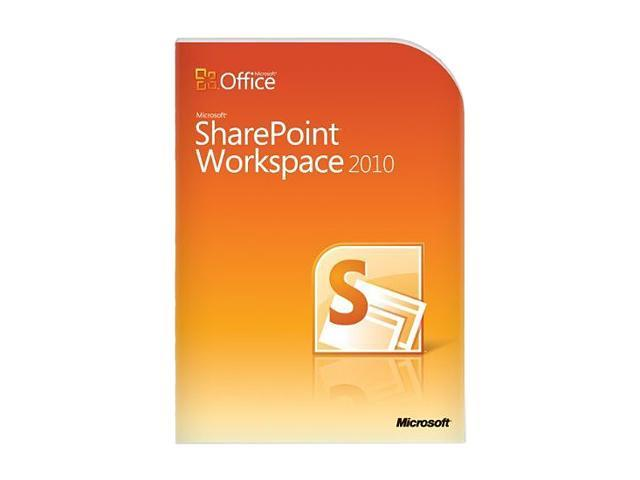 Microsoft Office SharePoint Workspace 2010 - Download