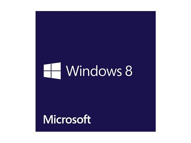 Microsoft Windows 8 32-bit (Full Version)