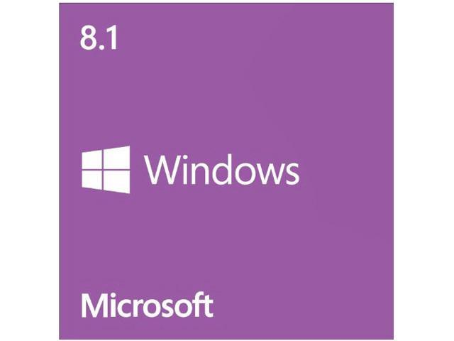 Windows 8.1 64-bit