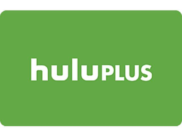 Hulu Plus 1 Month (Email Delivery)