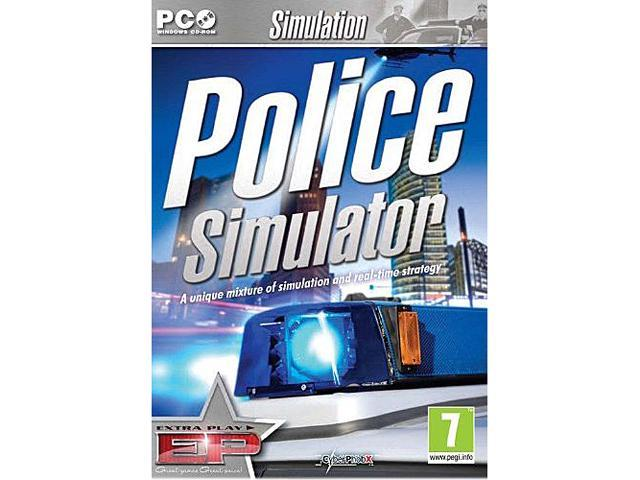 Police Simulator PC Game