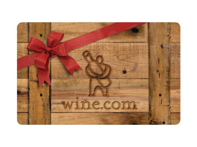 Wine.com $100 Giftcard (Email Delivery)
