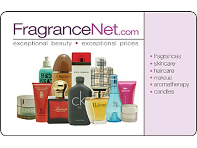 FragranceNet.com $50 Gift Card (Email Delivery)