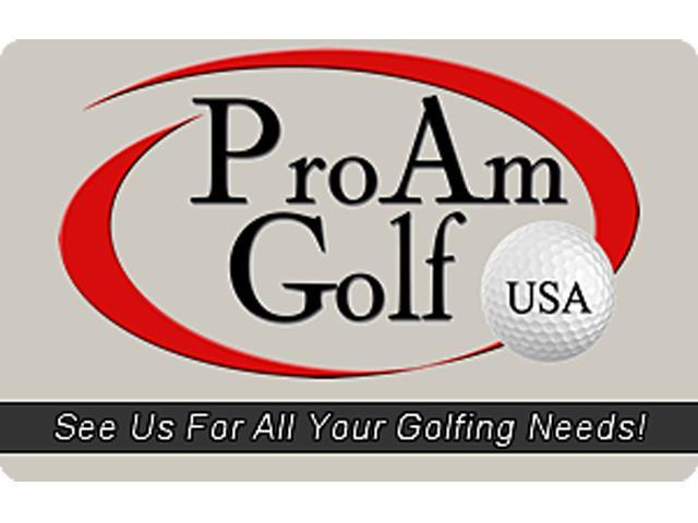 Pro Am Golf $100 Gift Card (Email Delivery)