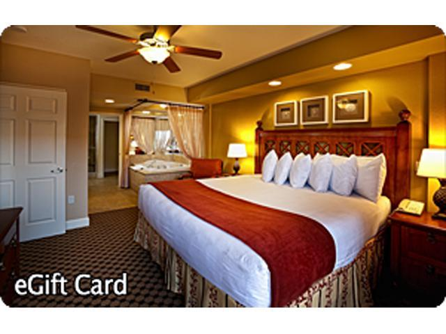 Westgate Resorts $238 Gift Card (Email Delivery)