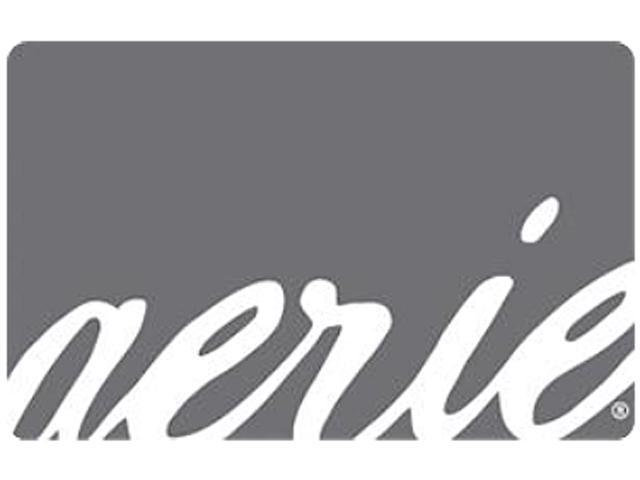 Aerie $100 Gift Card (Email Delivery)