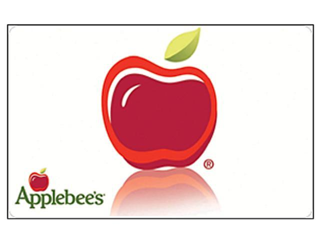 Applebee's $25 e-Giftcard (Email Delivery)