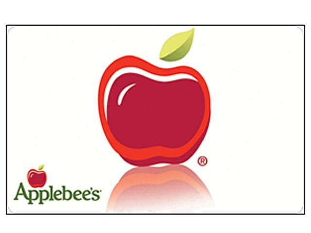 Applebee's $100 e-Giftcard (Email Delivery)