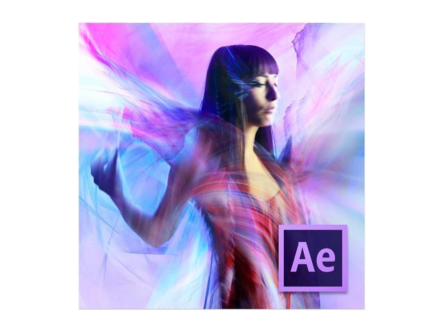 Adobe After Effects CS6 for Mac - Full Version - Download [Legacy Version]