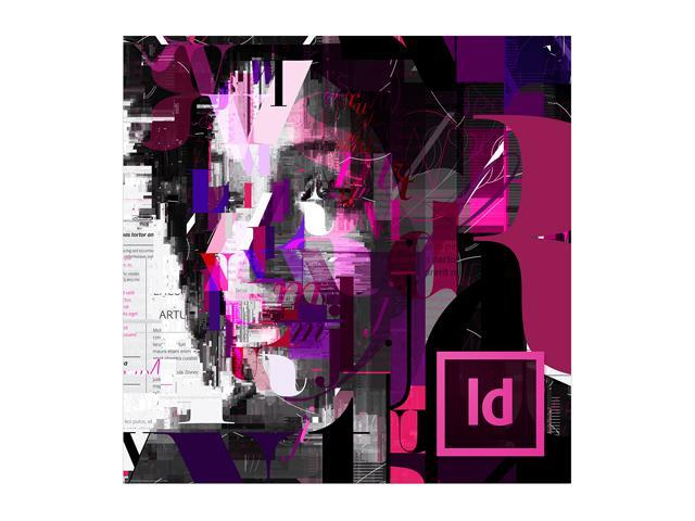 Adobe InDesign CS6 for Windows - Full Version - Download [Legacy Version]