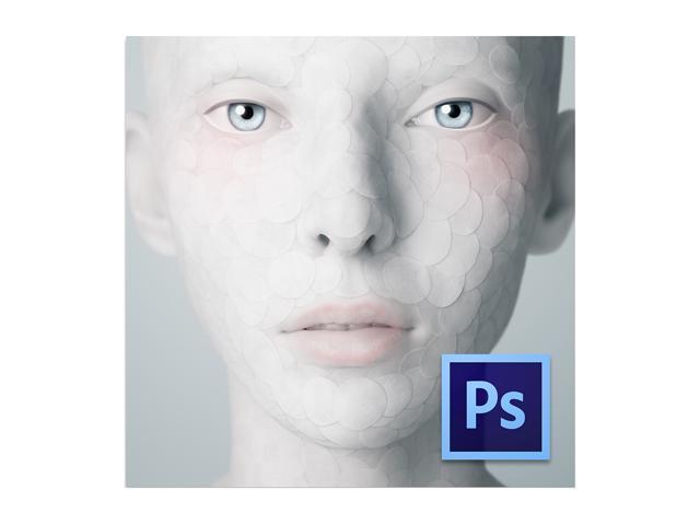 Adobe Photoshop CS6 for Mac - Full Version - Download [Legacy Version]