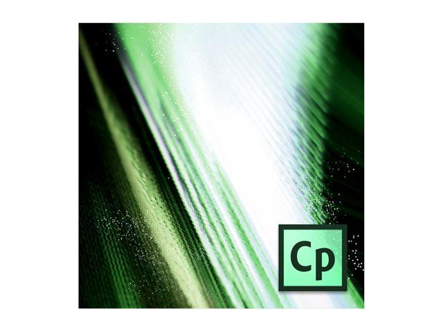 Adobe Captivate 6 for Windows