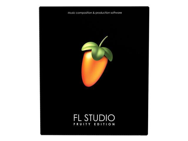 Image Line FL Studio Fruity 11