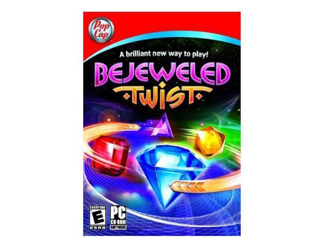 Bejeweled Twist PC Game