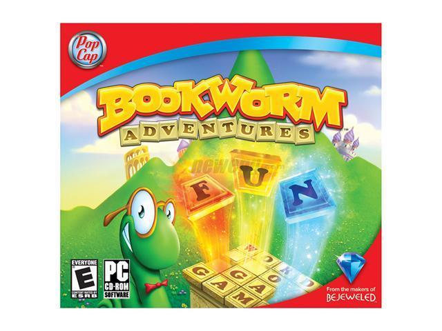 bookworm adventures pc game. Black Bedroom Furniture Sets. Home Design Ideas