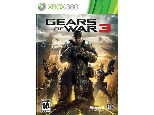Gears of War 3: RAAM's Shadow: Pack 2 XBOX 360 [Digital Code]