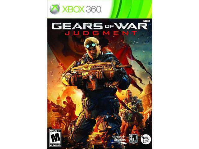 Gears of War Judgment: VIP Season Pass XBOX 360 [Digital Code]