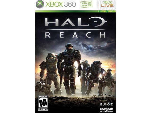 Halo Reach: Anniversary Map Pack XBOX 360 [Digital Code]