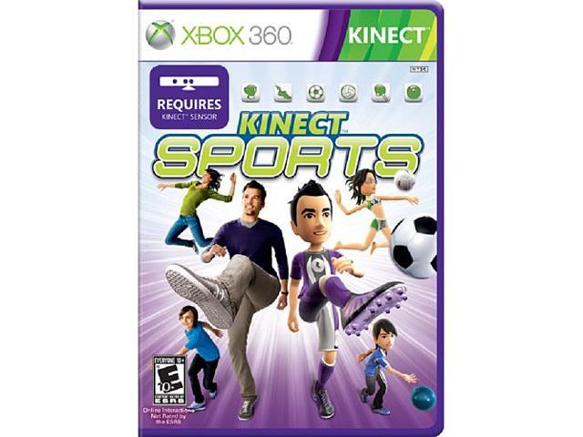 Kinect Sports XBOX 360 [Digital Code]