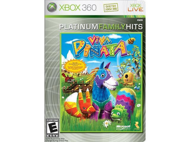 Viva Pinata XBOX 360 [Digital Code]