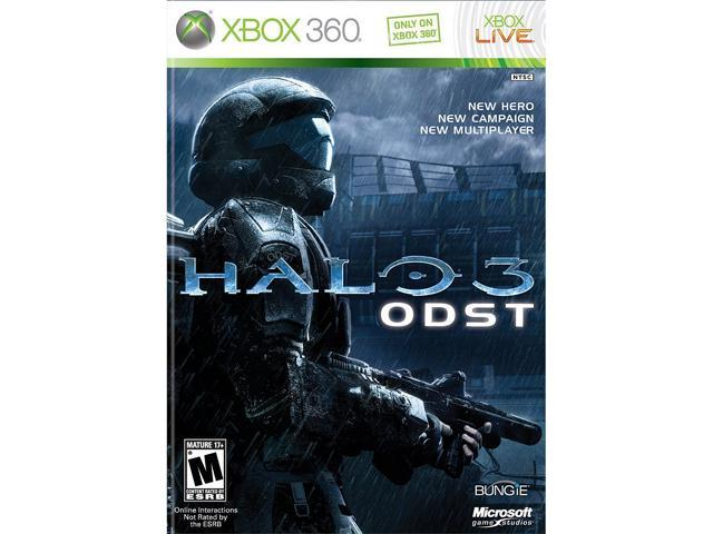 Halo 3 ODST Campaign Edition XBOX 360 [Digital Code]