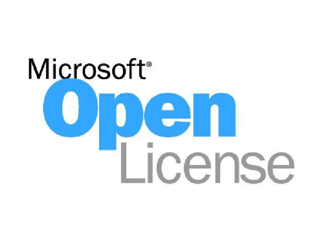 Microsoft Exchange Server 2016 Standard - License - 1 server - MOLP: Open Business - Win - Single Language